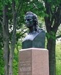 Image for Von Schiller Memorial - Manhattan, New York