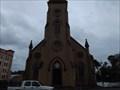 Image for St Andrew's Presbyterian, Newcastle, NSW, Australia