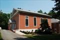 Image for Head of Christiana Presbyterian Church (NC-115) - Newark, DE