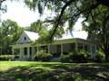 Image for Wright, Daniel R., House - Eutaw, Alabama
