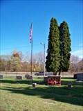 Image for Romulus Memorial Cemetery Memorial - Romulus, Michigan