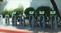 Image for Metro Bike Share - Lake & Merrett - Pasadena, CA