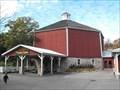 Image for Milwaukee County Zoo Octagonal Barn - Milwaukee, WI