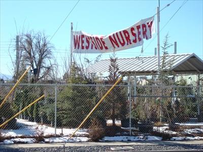 West Side Nursery Murray Utah Greenhouses And Nurseries On Waymarking