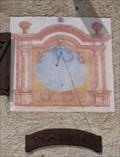 Image for Zarbula Sundial: Cervières, Briancon, France