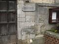 Image for CBM & 1GL Bolt on St Thomas's Church, Lymington, Hants