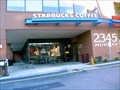 Image for SBUX Squirrel Hill - Murray Avenue