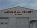 Image for Northeast Vol. Fire Dept, Station 2