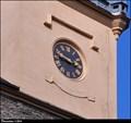 Image for Clocks of Zruc Chateau / Zámecké hodiny - Zruc nad Sázavou (Central Bohemia)
