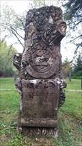 Image for William Elbert Elliott - Locke Cemetery - Corvallis, OR