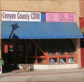 Image for Canyon County Coin  -  Nampa, ID