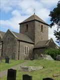 Image for St John - Church in Wales - Penhow - Wales. Great Britain.
