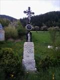 Image for Kriz na kraji obce - Ujcov, CZ