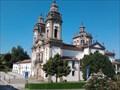 Image for Mosteiro de São Miguel de Refojos - Cabeceiras de Basto, Portugal