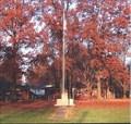 Image for Veterans Memorial, Ruritan Park, Allendale, IL