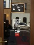 Image for WiFi Cafe Bar Roka - Žižkov, Praha, CZ
