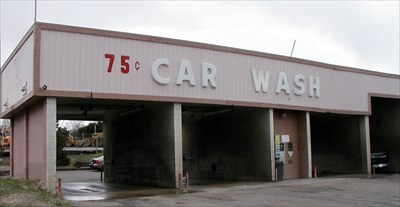 75 Cent Carwash Colorado Springs Co Coin Operated Self Service