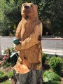 Image for Bocce Bear - Clayton, CA
