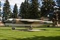 Image for LTV A-7 Corsair II at Homelake - Monte Vista, CO