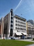 Image for Edifício do Diário de Notícias - Lisboa, Portugal