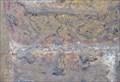 Image for Cut Bench Mark - Deptford Church Street, London, UK