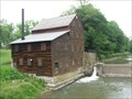 Image for Pine Creek Mill at Wildcat Den SP – rural Muscatine, IA