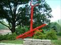 Image for Gravitational Pull - Jones House - Boone, North Carolina