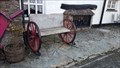 Image for 'Wheel Chair' - The Highwayman Inn - Sourton, Devon