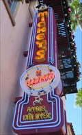 Image for Mickey's of Hollywood - Artistic Neon - WDW Orlando, Florida, USA