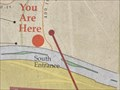Image for You Are Here, Ulistac Natural Area - Santa Clara, CA
