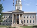Image for Ritchie County Courthouse  -  Harrisville, WV