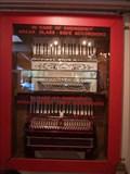 Image for Musical Instrument Displays at Bucks Restaurant