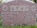 Image for Sprague Gravemarker, SE of Redland, Oregon