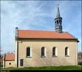 Image for Beheading of St. John the Baptist Church / Kostel Stetí sv. Jana Krtitele - Hostivar (Prague)