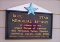 Image for Blue Star Memorial By-Way, Train Station- Chatsworth, CA