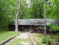 Image for Camp SP-15 Recreation Hall - Rockwood, Pennsylvania