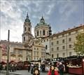 Image for St. Nicholas Church - Prague, Czech Republic