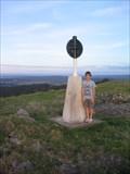 Image for Pambula trig, Bald Hills, NSW