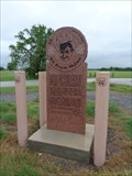 Image for Historic Route 66 - Will Rogers Highway - Route 66 Monument - Afton, Oklahoma, USA.