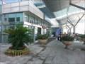 Image for Hangzhou Xiaoshan International Airport - Hangzhou, China