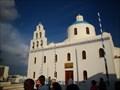 Image for Panagia Episkopi Church - Oia, Santorini, Greece