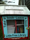 Image for Little Free Library #18513 - St. Martins, New Brunswick