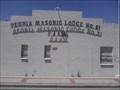 Image for Peoria Masonic Lodge No. 31 - Peoria AZ