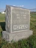Image for Walter Eugene Hoyler - Buchanan Cemetery - Cleburne, TX