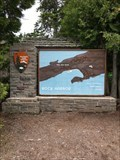 Image for Civilian Conservation Corps Sign and Shelter - Isle Royal, MI