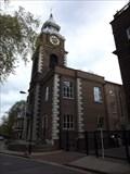 Image for [Former] St John's Church - Scandrett Street, London, UK