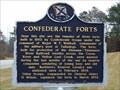 Image for Confederate Forts - Wilsonville, AL