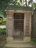 Image for Los Altos Historical Museum Outhouse - Los Altos, CA