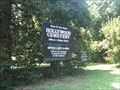 Image for Hollywood Cemetery - Richmond, VA
