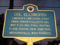 Image for Col. Ellsworth
